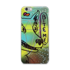 """Bite Me: Diamond"" iPhone Case"