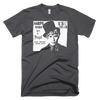 """Harpo Marx has a Posse"" Men's T-Shirt"