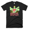 """Brains Brother"" Men's T-Shirt"