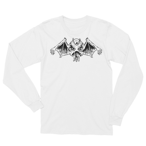"""Flyebat"" Long Sleeve T-Shirt"