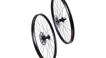 IMB Review - HUNT All-Mountain Carbon H_Impact Wheelset
