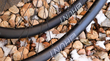 Singletracks- HUNT All-Mountain Carbon H_Impact Wheelset