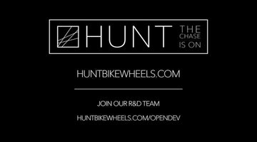 2016 Hunt Open Development Team Announcement