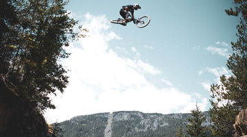Mind The Gap | Hitting The Whistler Train Gap