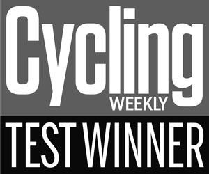 Cycling Weekly Test Winner