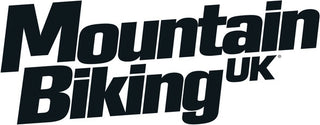 Mountain Biking UK logo