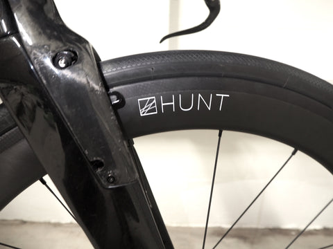 Hunt 52 Carbon Aerodynamicist wheelset