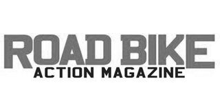 Road Bike Action Magazine logo