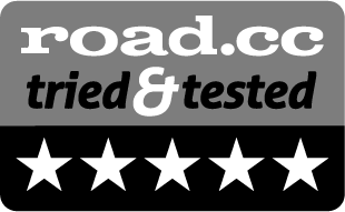 road.cc five star logo
