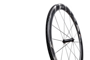 HUNT 50 UD Carbon Spoke Wheelset