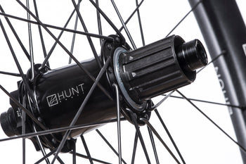 <h1>Freehub Body</h1><i>Choose between a SRAM/Shimano 8/9/10/11sp, Shimano Microspline or SRAM XD to be fitted to your E_Enduro Wide Wheels. Each freehub features a 6x1 pawl set up for increased resistance from the extra torque and engagement in the worst of conditions</i>