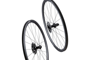 Replacement Spokes For HUNT 30 Carbon CX Disc Tubular Wheelset