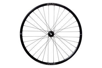 <h1>Rims</h1><i>Extra strong 6069-T6 (+69% tensile strength vs 6061-T6) heat-treated rim, featuring an asymmetric shape, provides balanced higher spoke tensions meaning your spokes stay tight for the long term. The rim profile is disc specific which allows higher-strength to weight as no reinforcement is required for a braking surface. The extra wide rim at 24mm (19mm int) creates a great tyre profile with wider 25-50mm tyres, giving excellent grip and lower rolling resistance.</i>