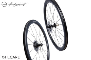Replacement Spokes For HUNT 44 Aerodynamicist Carbon Disc Wheelset