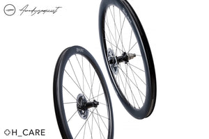 Replacement Spokes For HUNT 4454 Aerodynamicist Carbon Disc Wheelset