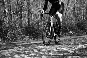 <h1>Real World Tested</h1><i>The fastest wheels ever down the Trouée d'Arenberg, the most hallowed (and, alongside Mons-en-Pévéle & Carrefour de l'Arbre, the hardest) of the cobbled sectors used in the Paris Roubaix. Nothing tests the limits of a wheelset like pavé.</i>