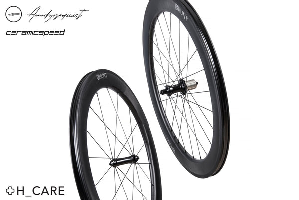 Replacement Spokes For HUNT 62 Carbon Aerodynamicist Wheelset
