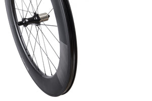 HUNT 82 Carbon Aerodynamicist Wheelset