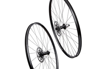 HUNT Race XC Wide MTB Wheelset