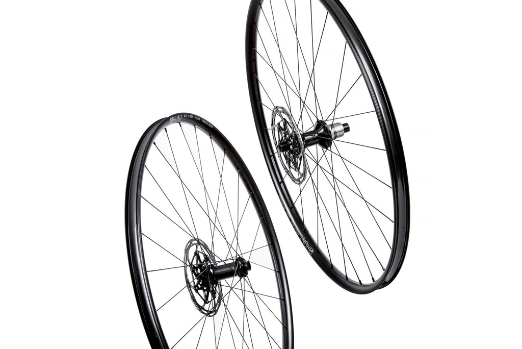 Replacement Spokes For HUNT Race XC Wide MTB Wheelset