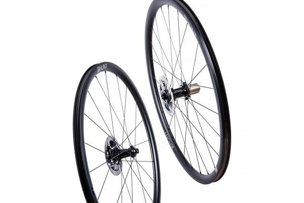 HUNT 33 Carbon Aero Disc Wheelset