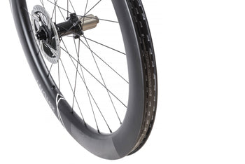 Hunt 60 Limitless Aero Disc Wheelset