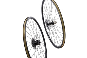 Replacement Spokes For HUNT SuperDura Dynamo Disc Wheelset