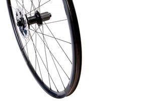 MASON x HUNT 4 Season Disc Wheelset