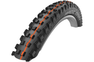 "Schwalbe Magic Mary 2.35"" Snake Skin Soft Front / Schwalbe Hans Dampf 2.35"" Snake Skin Soft Rear Tubeless Tire Combo"