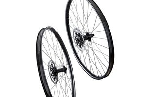 Replacement Spokes For HUNT Trail Wide MTB Wheelset