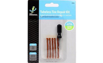 Genuine Innovations Tubeless Tire Repair Kit