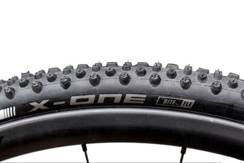 Schwalbe X-One Bite 33mm Tubeless Cyclocross/Gravel Tires (Pair)