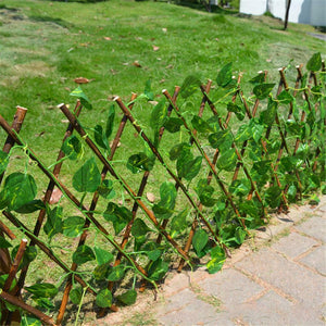 🔥$9.99 The Second One🔥Retractable Garden Fence