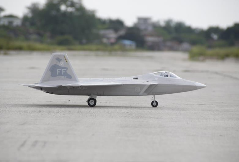 🔥 40% OFF 🔥 2020 F-22 Raptor Jet remote control aircraft