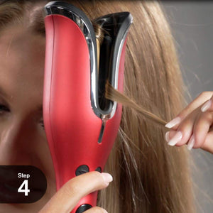 🔥 Only $19.99 Today 🔥 Ceramic Rotating Curler