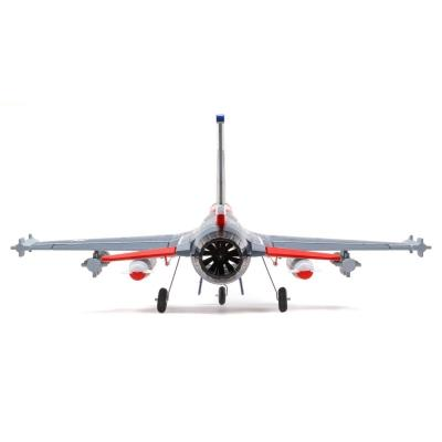 🔥 40% OFF Today🔥E-flite F-16 Falcon 64mm EDF PNP