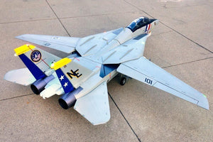 🔥 40% OFF TODAY 🔥 Freewing F-14 Tomcat