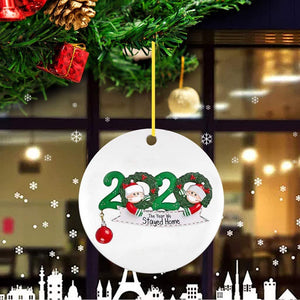 🎄2020 Annual Events Christmas Ornament🎄21