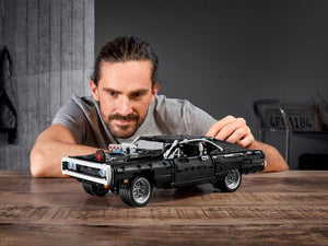 🔥  2020 Toy Brick Dodge Charger