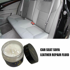 Leather Repair Cream🏡Keep Your Leather Furniture As Good As New!🏡