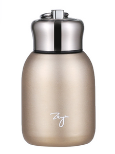 "Cafe ""To Go"" Thermos"