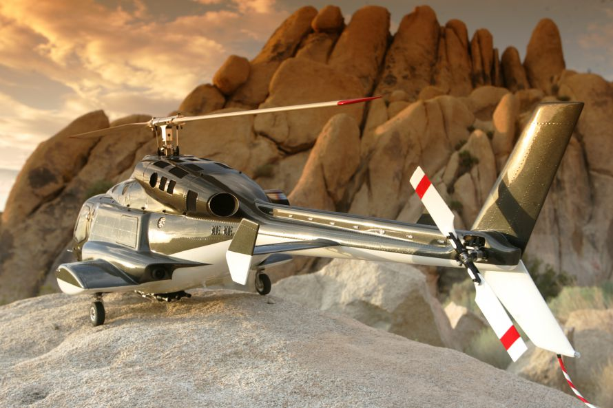🔥 40% OFF TODAY 🔥 Airwolf Helicopter