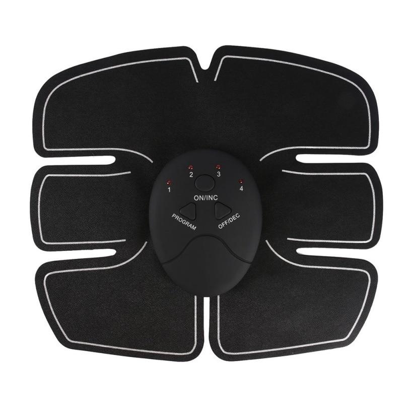 Abdominal EMS Trainer | Home Fitness