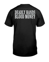 Deadly Hands Blood Money VIKINGS WITH NVGs!!!!!