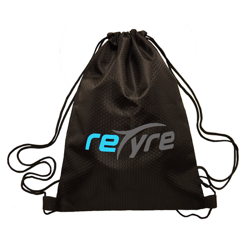 reTyre waterproof bags for Skins