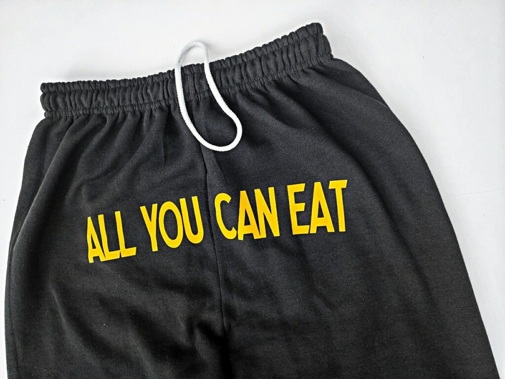 All You Can Eat Sweatpants