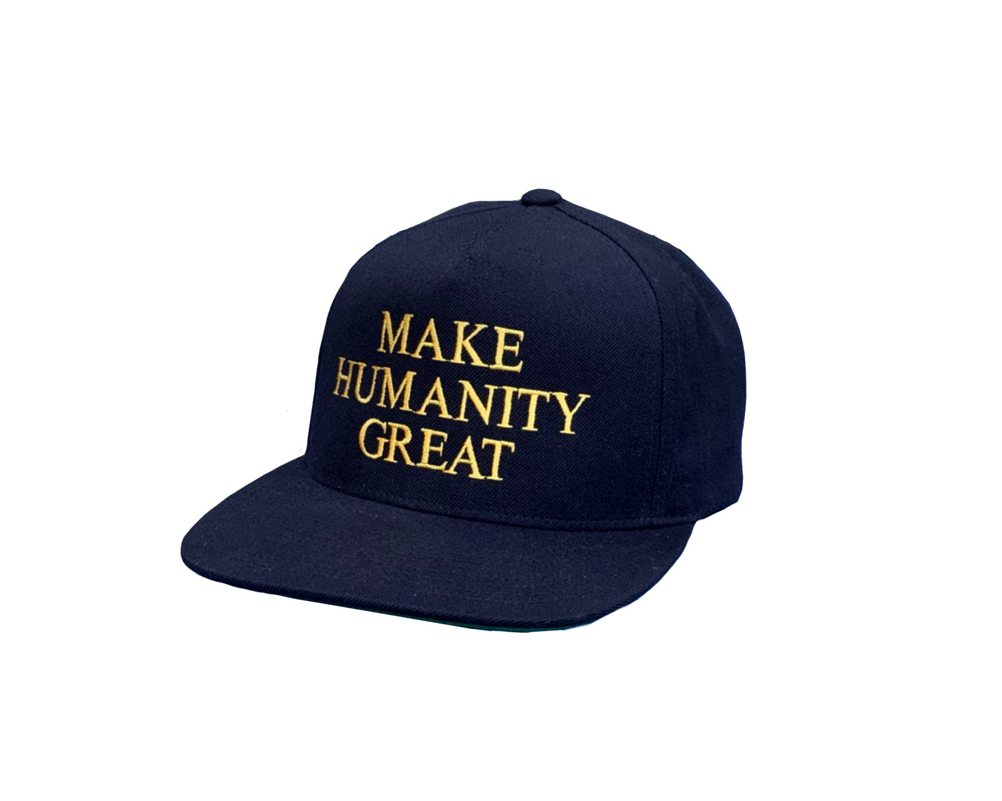 MAKE HUMANITY GREAT HAT