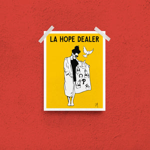 La Philly Hope Dealer Print Download