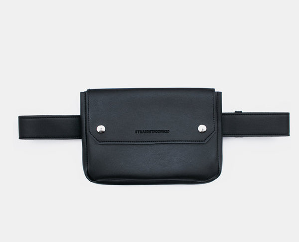 DVL Clutch Belt Bag