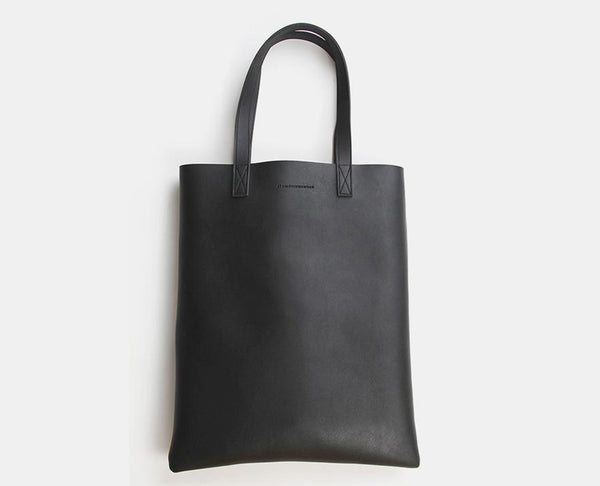 DVL Portrait Tote Bag